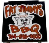 Fat Jimmy's BBQ New Castle, PA